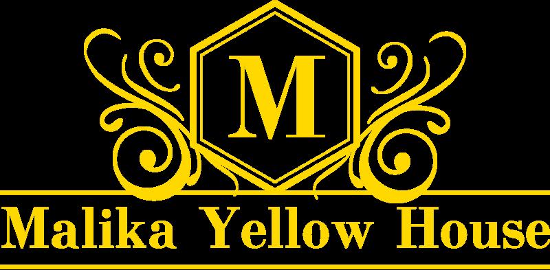 Malika Yellow House